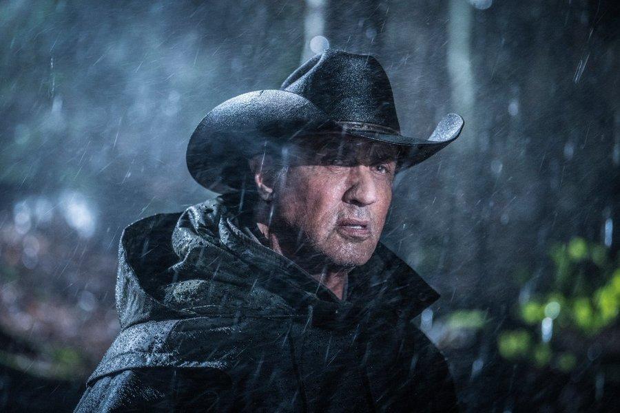 Rambo V: Last Blood estrena un nuevo trailer