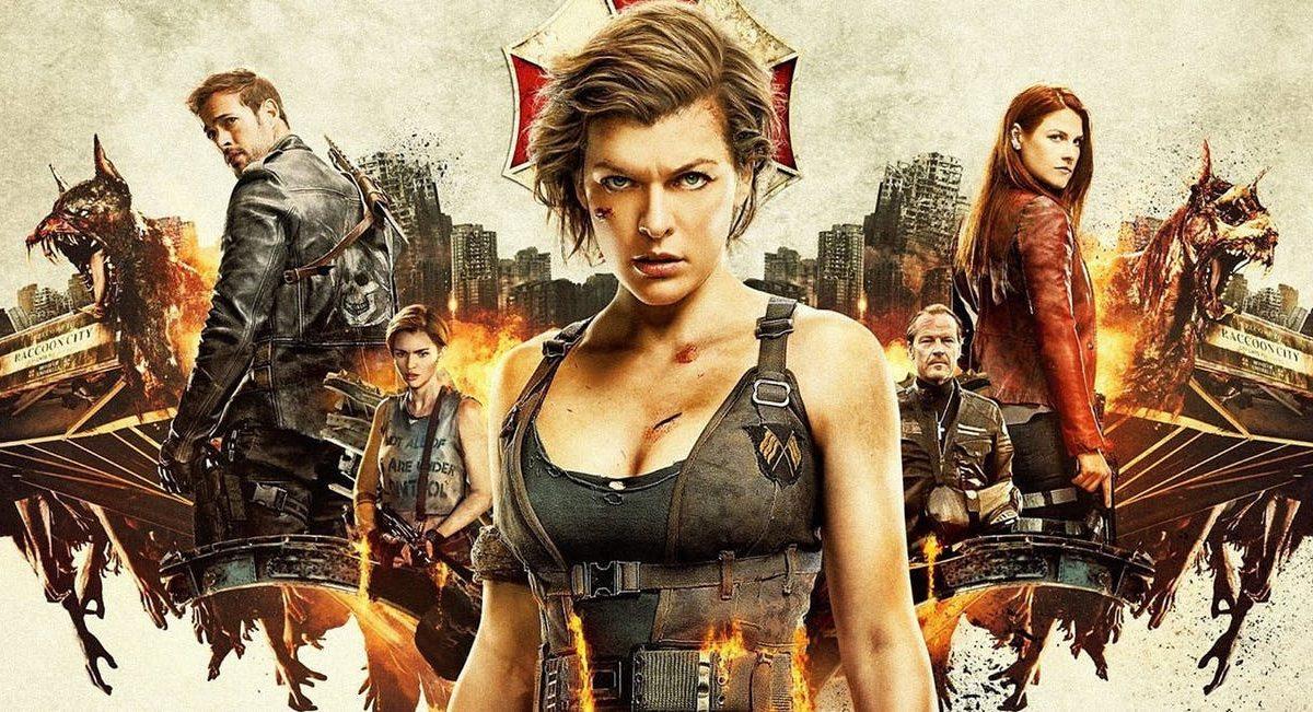 Resident Evil: El reboot encuentra a su director