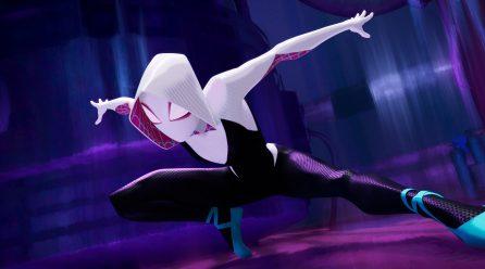 Spider-Gwen estará acompañada por otros 2 personajes femeninos en el spin-off de Spider-Man: Un Nuevo Universo