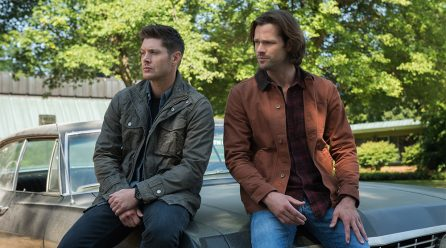 Supernatural: El episodio 300 contará con un gran regreso