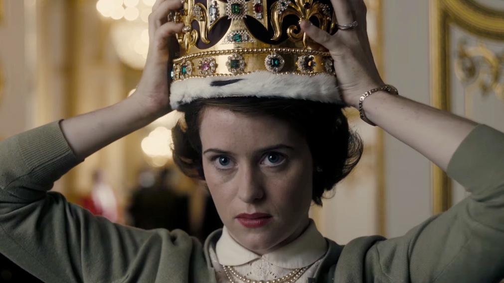 The Crown: Nuevas imágenes de la tercera temporada