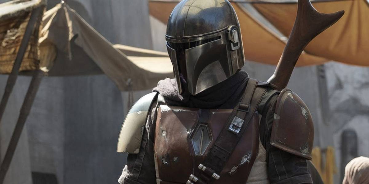 The Mandalorian confirma su elenco completo