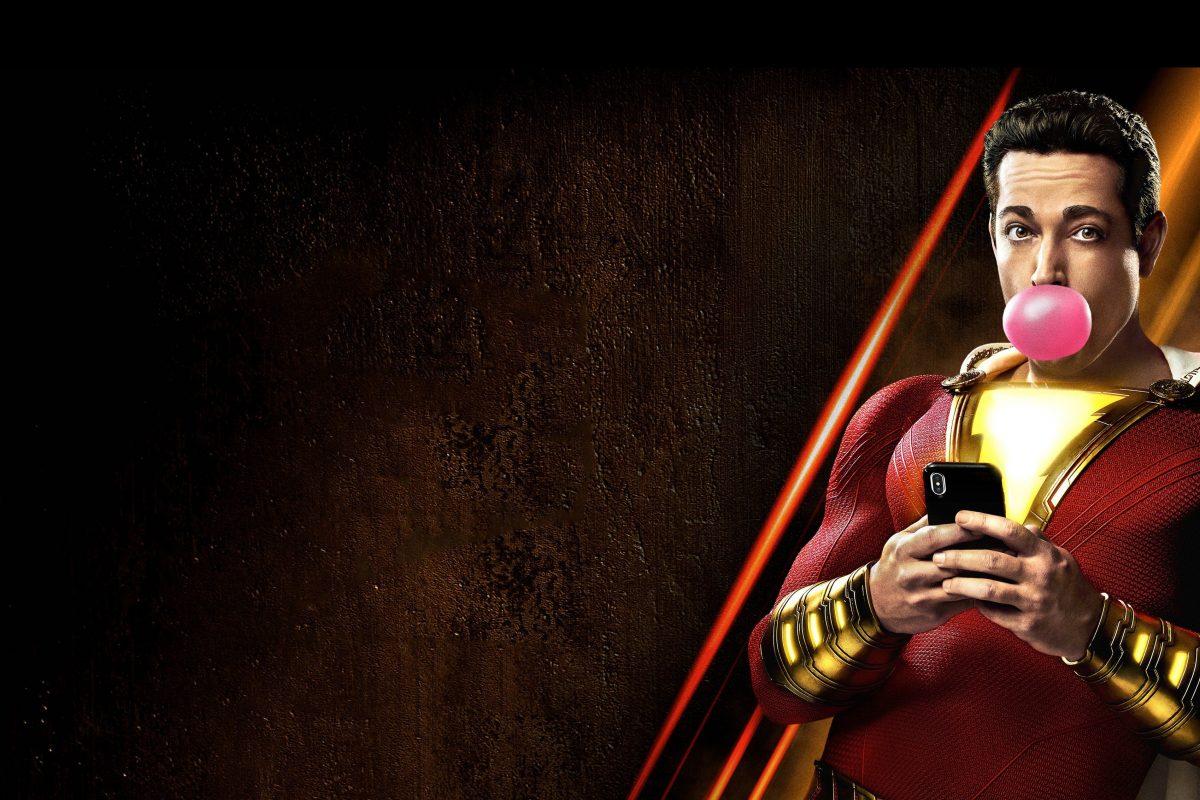 Shazam! estrena un nuevo trailer completo
