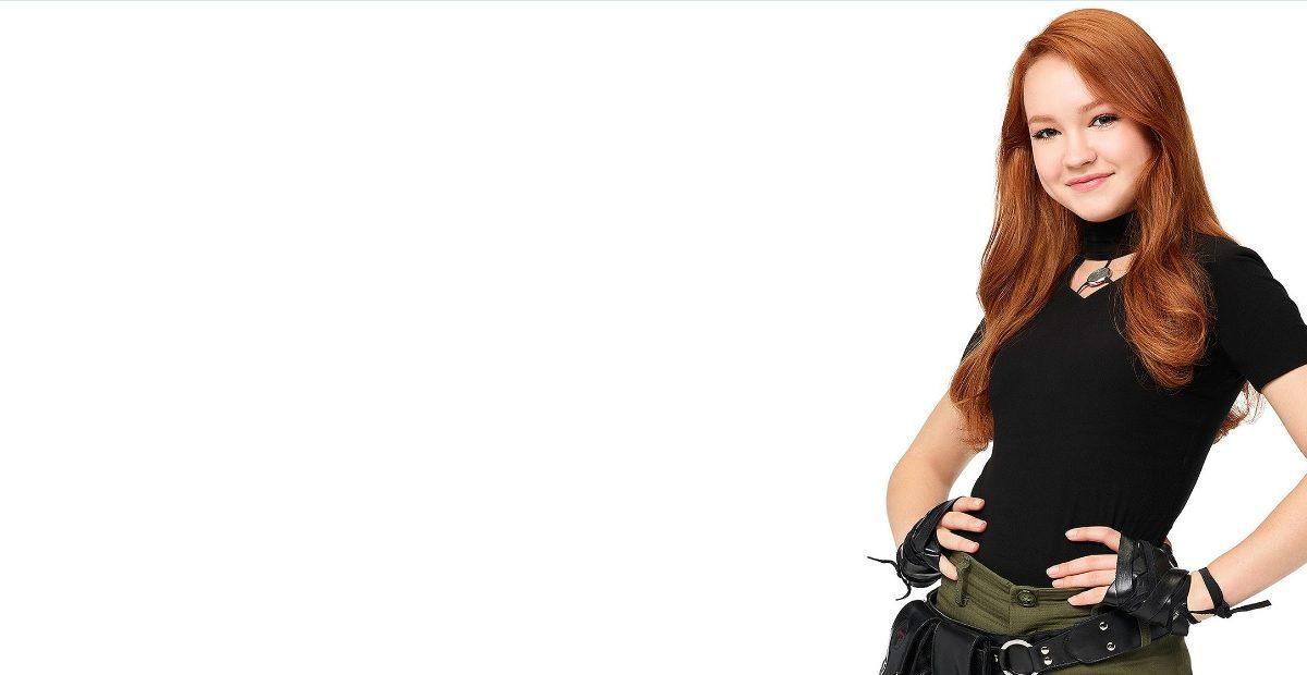 Kim Possible: Disney Channel revela un nuevo adelanto del liv-action