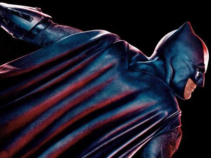 The Batman: ¿Cuándo comienza la producción?
