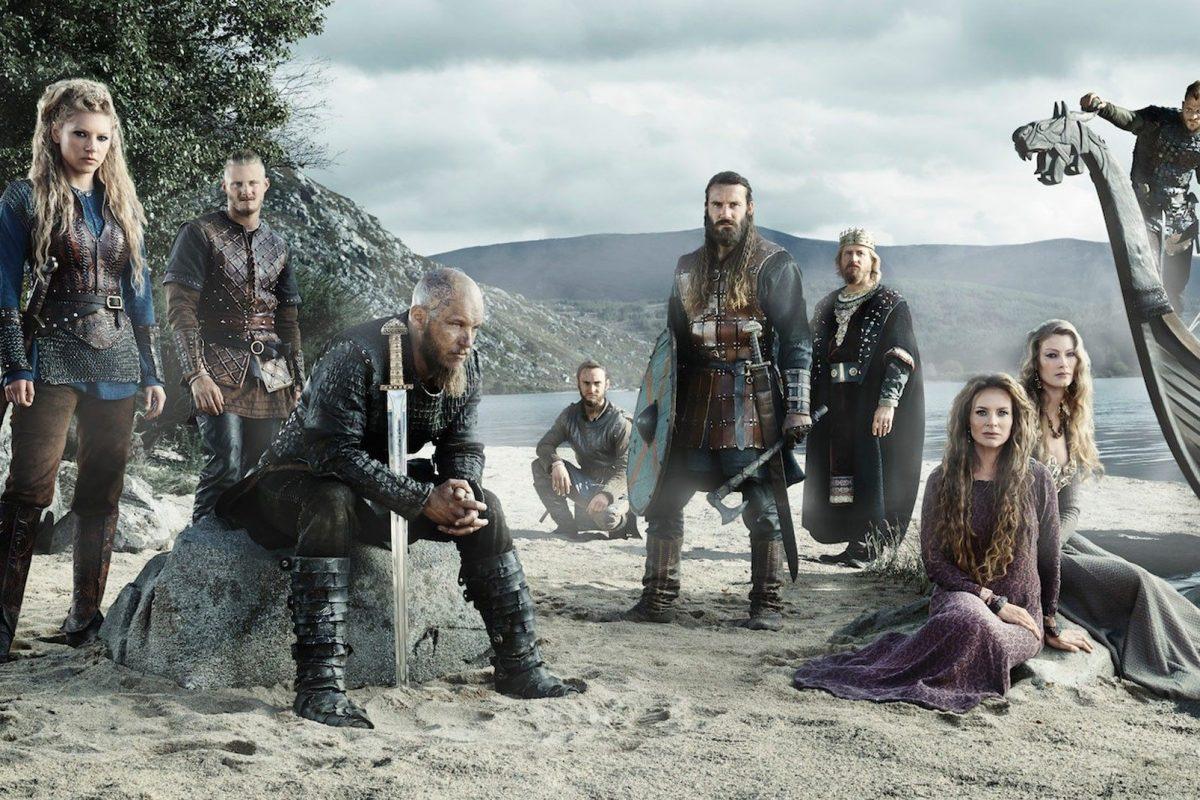 Vikings llegará a su fin en la sexta temporada pero ya está preparando un spin-off