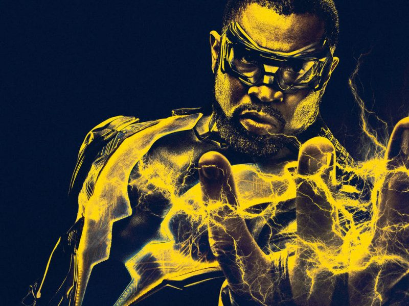 Black Lightning: Trailer de la cuarta temporada