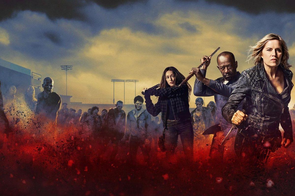 Fear the Walking Dead estrena trailer de su sexta temporada