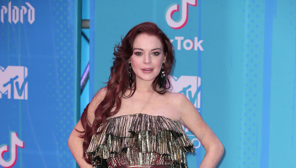 Lindsay Lohan imagina que sucedió con sus personajes más famosos después de sus películas