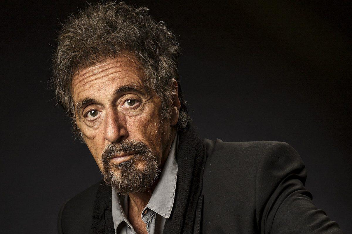Al Pacino se prepara para protagonizar su primera serie de TV