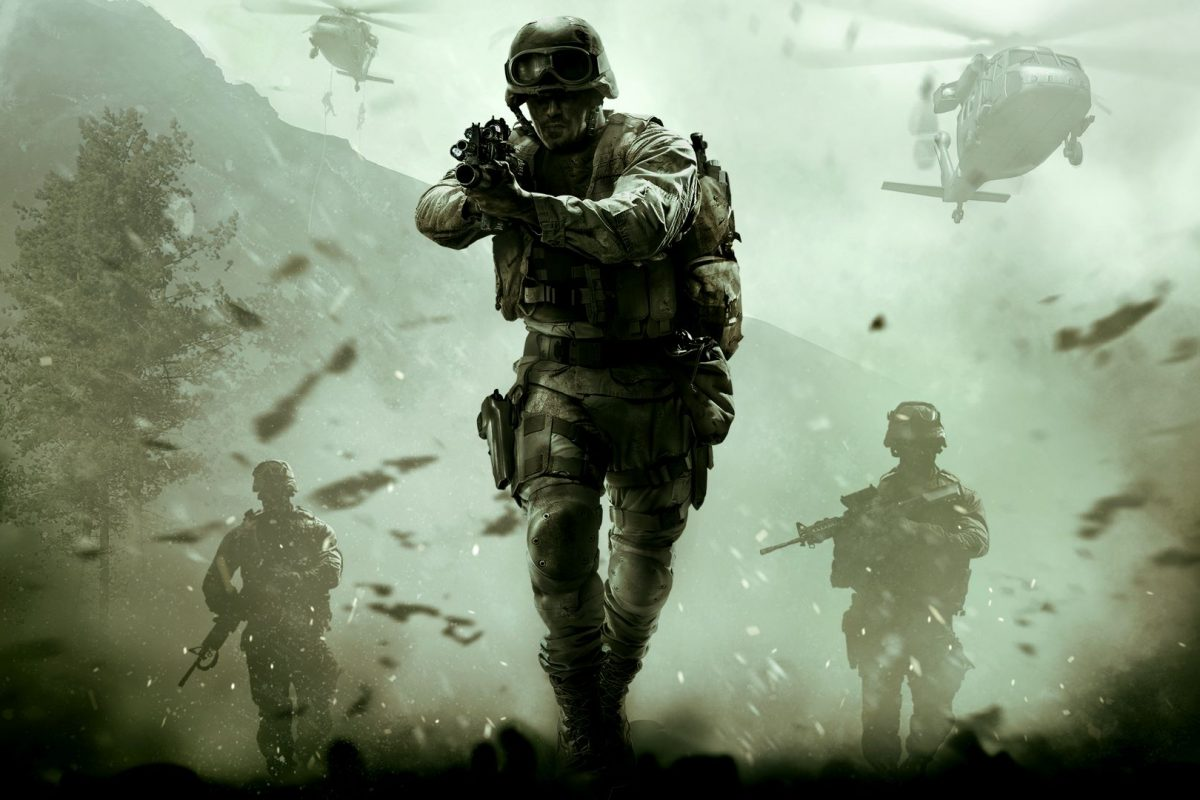 Call of Duty anticipa una nueva entrega