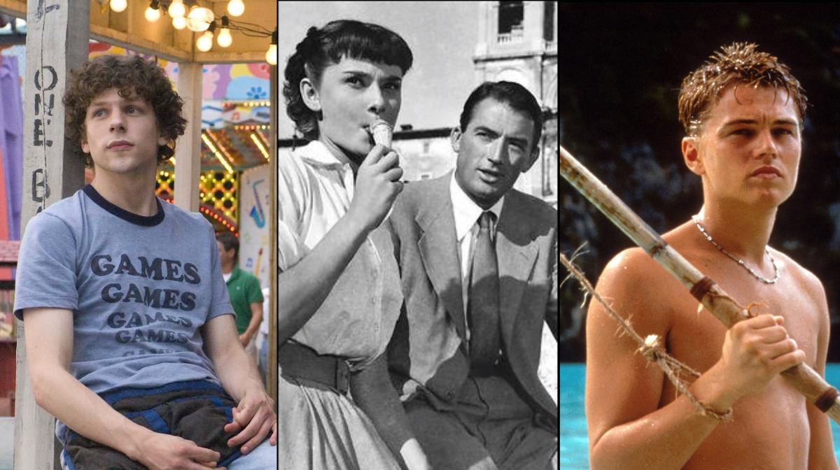 Diez películas que ocurren en verano