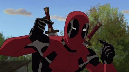 Deadpool podría tener su serie animada