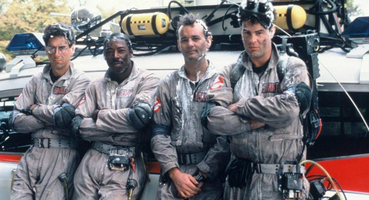 Ghostbusters: Comienza el rodaje de la nueva película