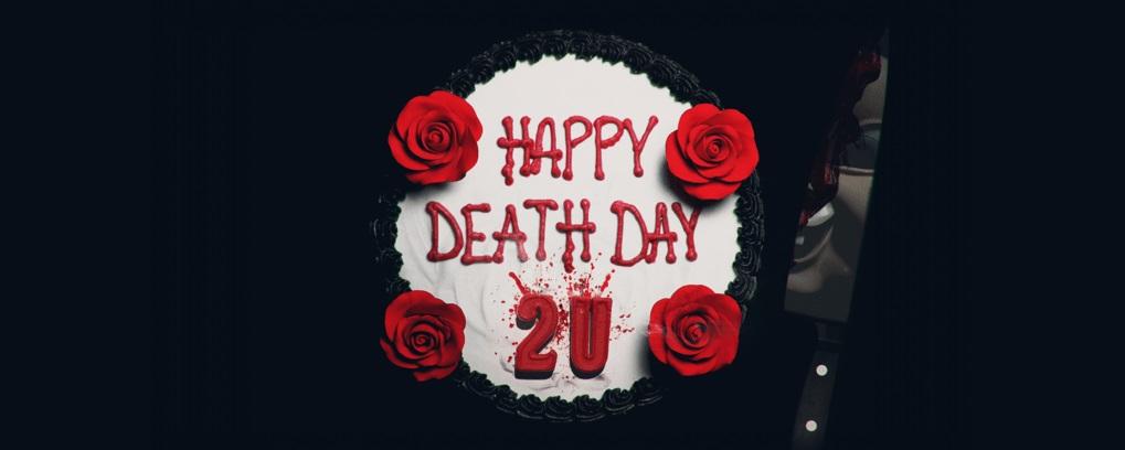 Happy Death Day 2U estrena un nuevo trailer
