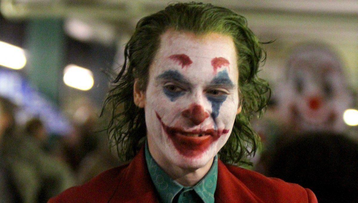 Joker se proyecta para vencer a Aquaman en la taquilla