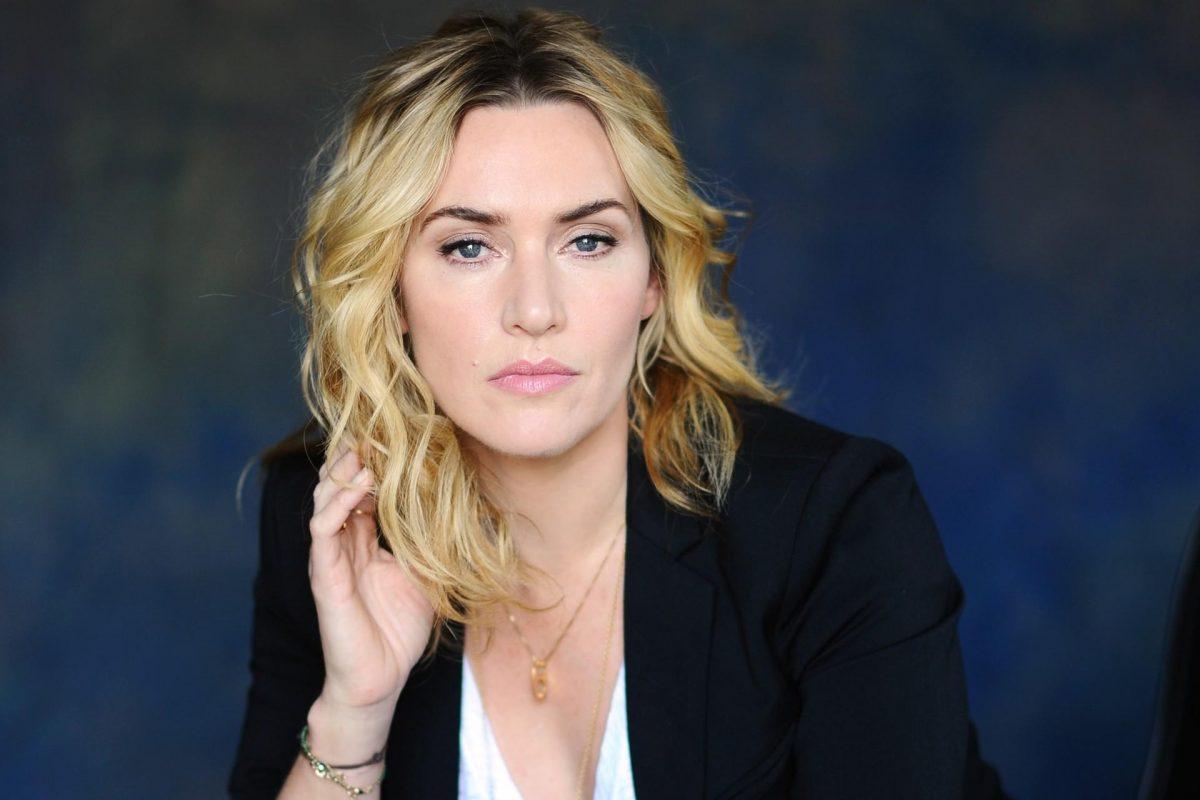 Kate Winslet protagonizará una nueva serie de HBO