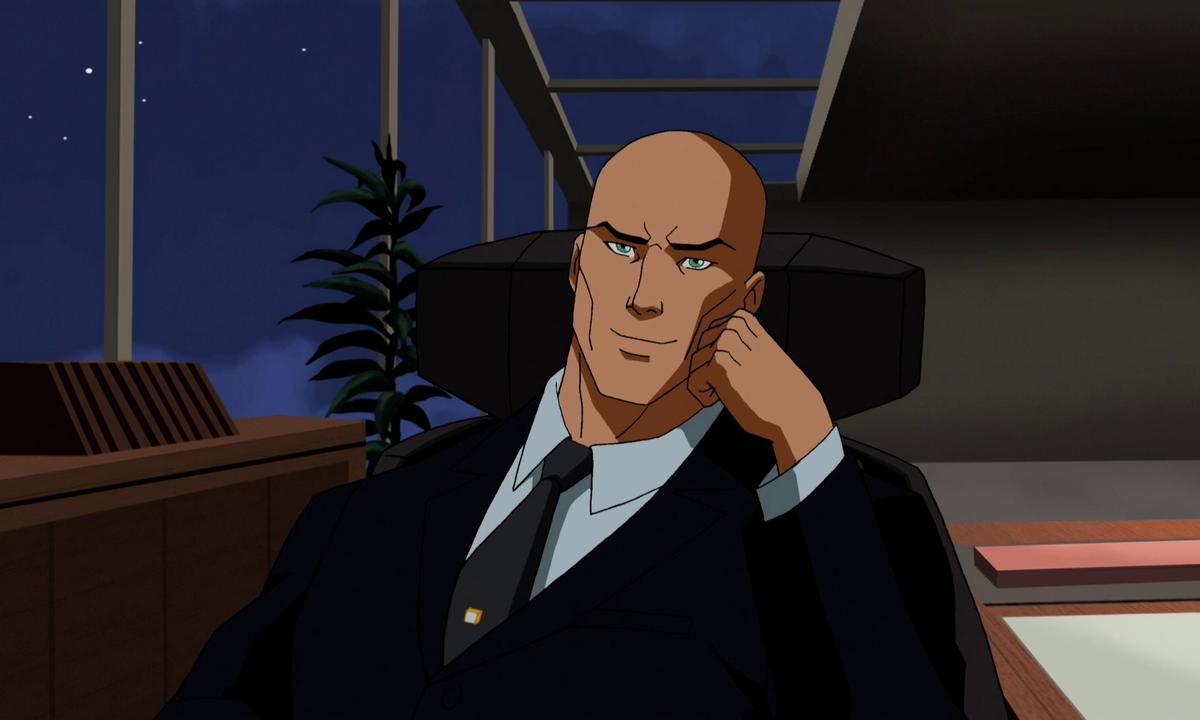 Supergirl nos presenta el primer vistazo a su Lex Luthor