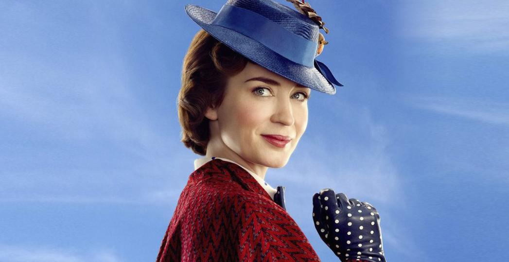 Cinco cosas que no sabías sobre El Regreso de Mary Poppins