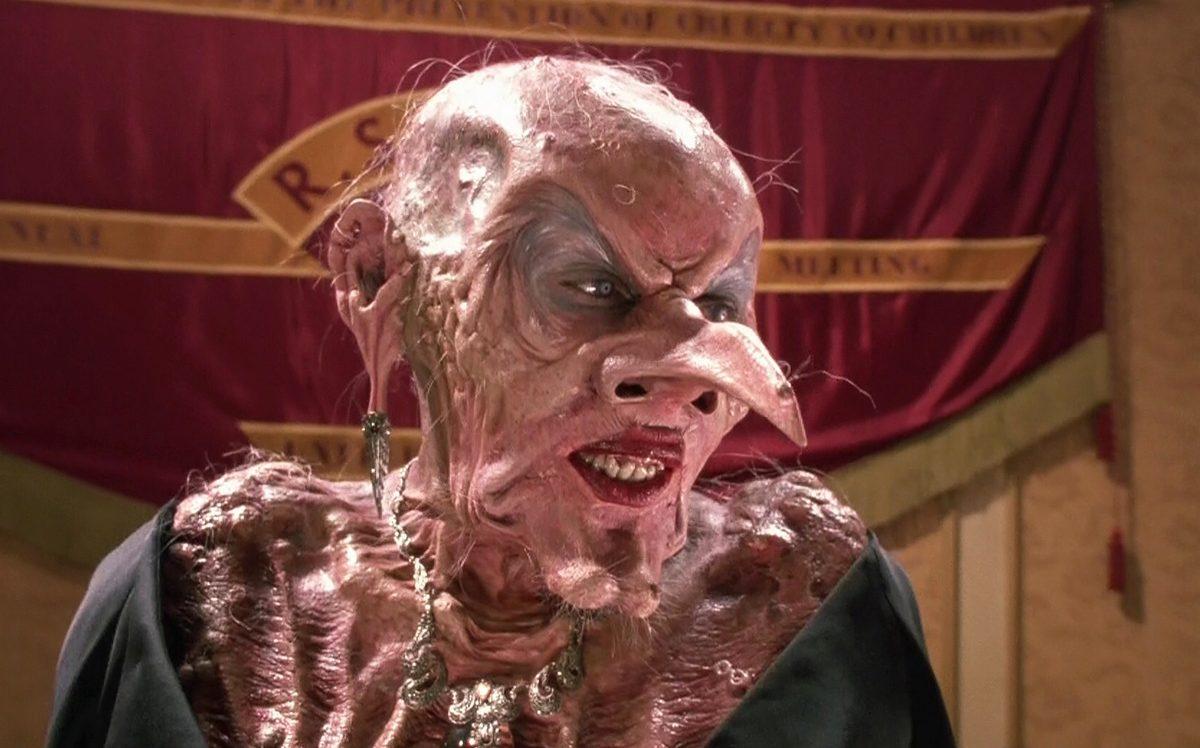Robert Zemeckis revela los primeros detalles sobre su remake de La Maldición de las Brujas