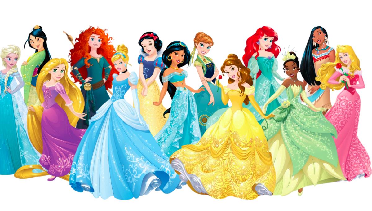 Disney estaría trabajando en una nueva película con una princesa latina