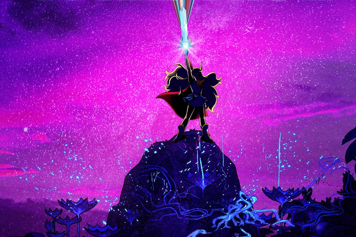 SDCC: She-Ra estrena el trailer de su tercera temporada