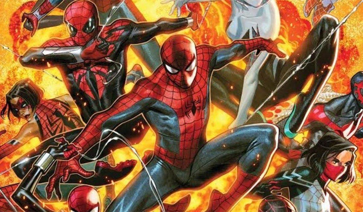 Spider-Man: 10 versiones que queremos ver en la secuela de Un Nuevo Universo