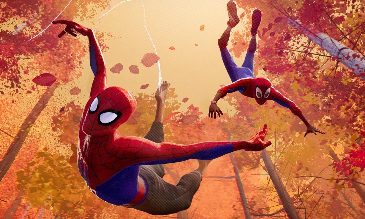 Spider-Man: Un Nuevo Universo podría tener un spin-off televisivo
