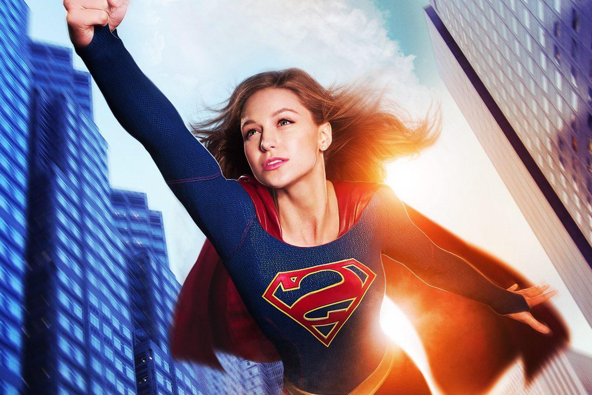 Supergirl suma a una nueva villana
