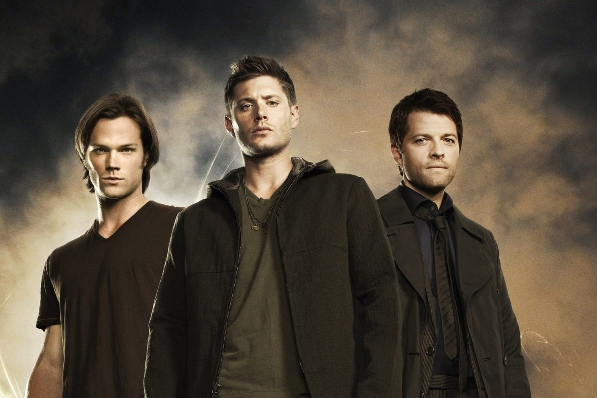 Supernatural: La familia Winchester se reúne en nuevas imágenes del episodio 300