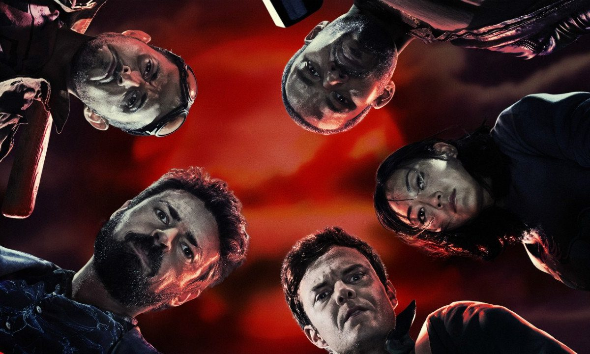 The Boys estrena un nuevo adelanto de su segunda temporada