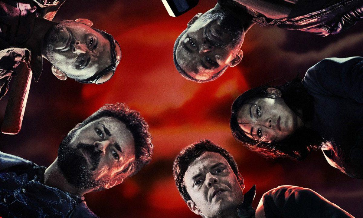 The Boys: El showrunner revela la primera imagen de la segunda temporada