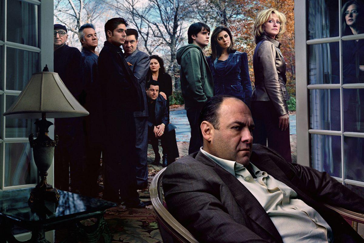 La película de Los Soprano encuentra a otra de sus protagonistas
