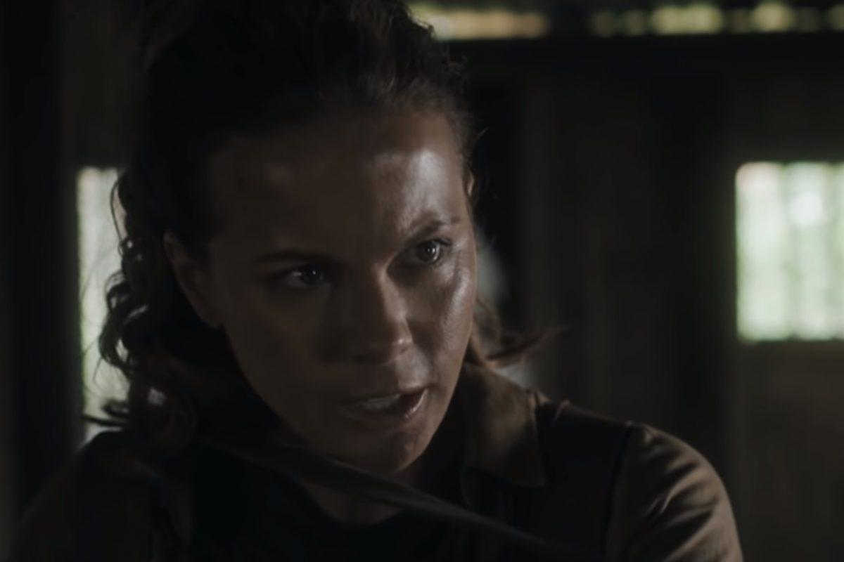 Kate Beckinsale protagoniza el trailer de The Widow