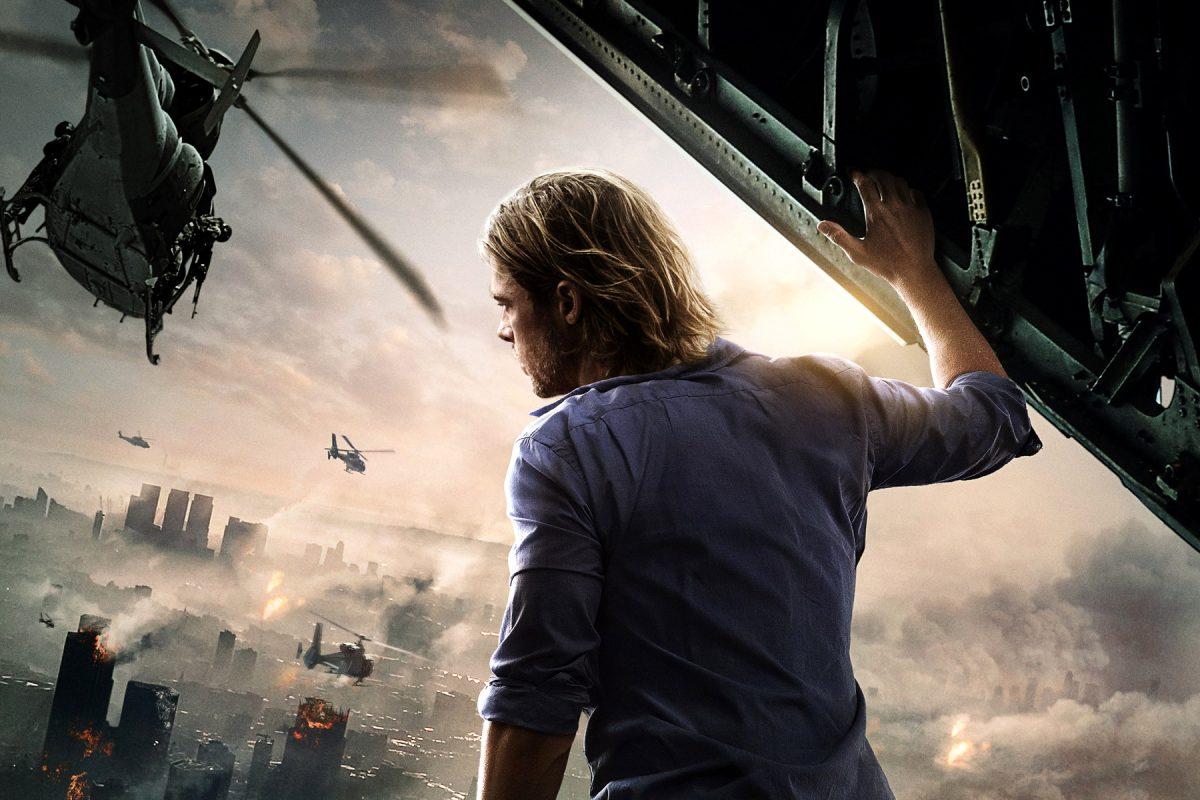 Guerra Mundial Z: La secuela comenzará su producción muy pronto
