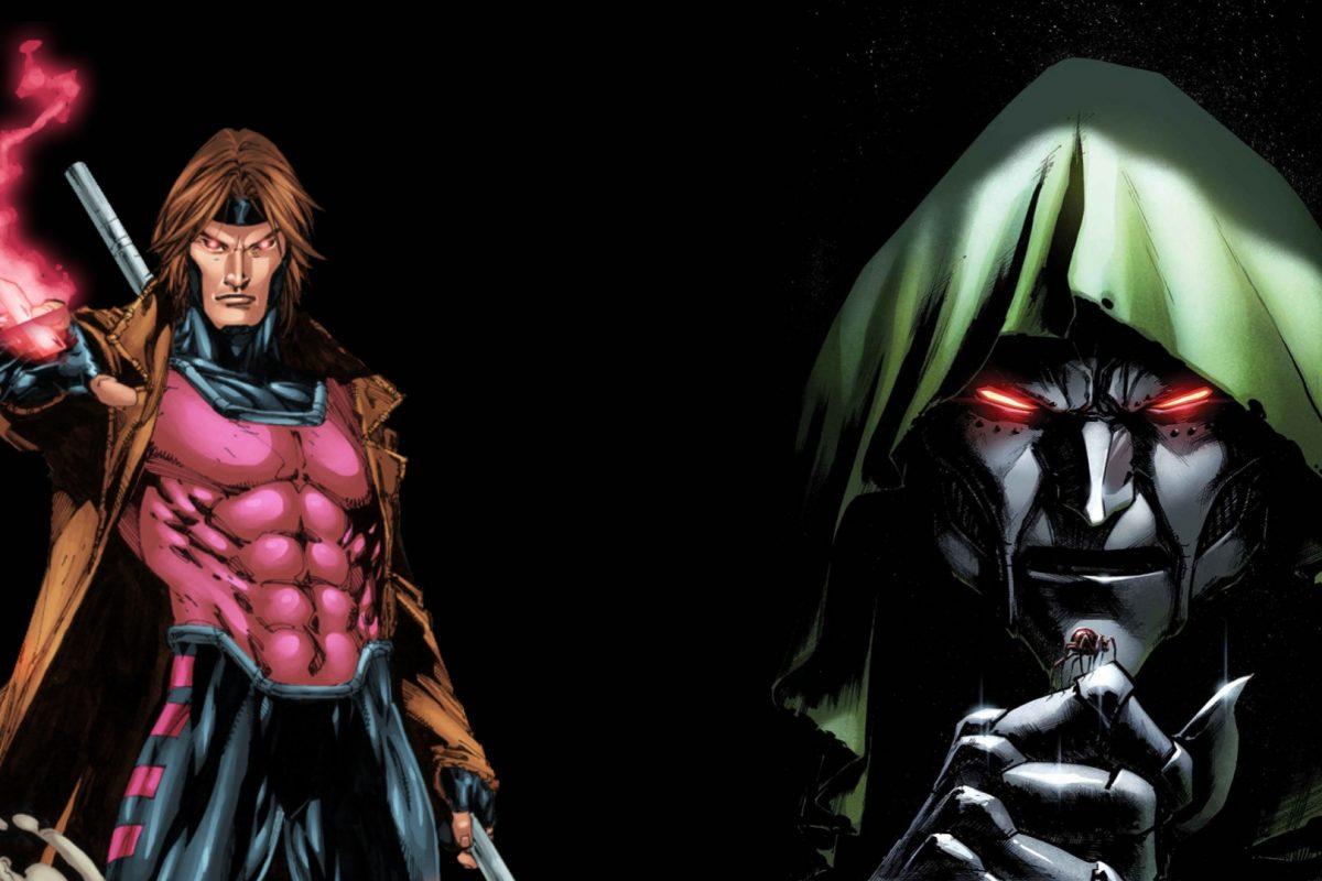Las películas de Gambito y Doctor Doom podrían estar definitivamente canceladas