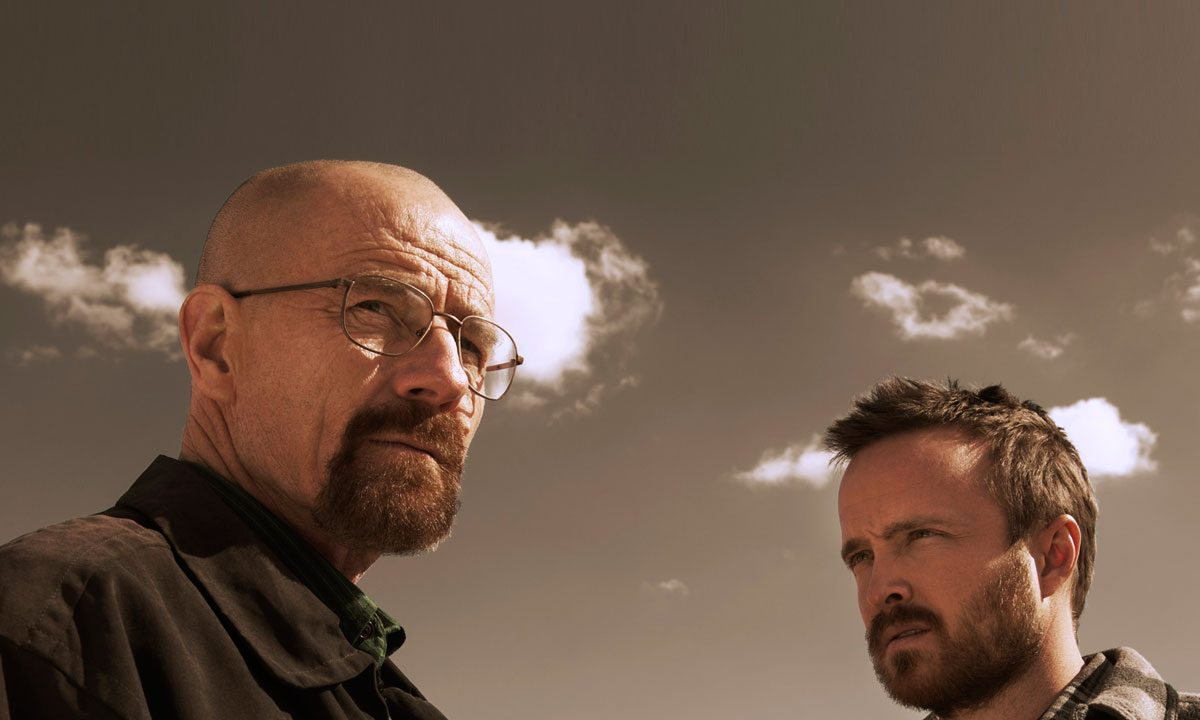 Breaking Bad: Aaron Paul y Bryan Cranston anticipan que algo sucederá pronto