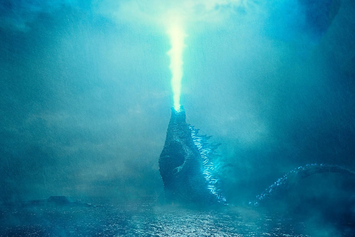 Ganadores Avant Premiere: Godzilla: King of the Monsters