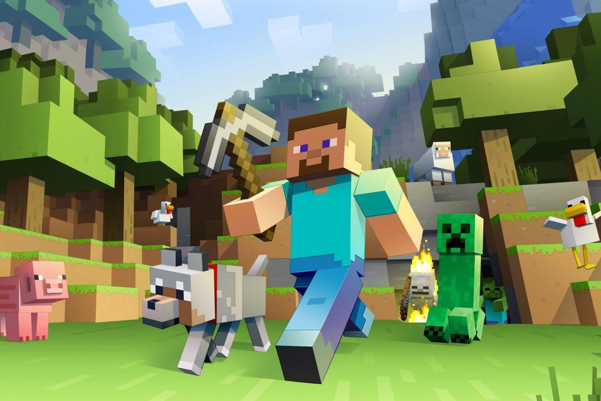 La película de Minecraft encuentra nuevo director