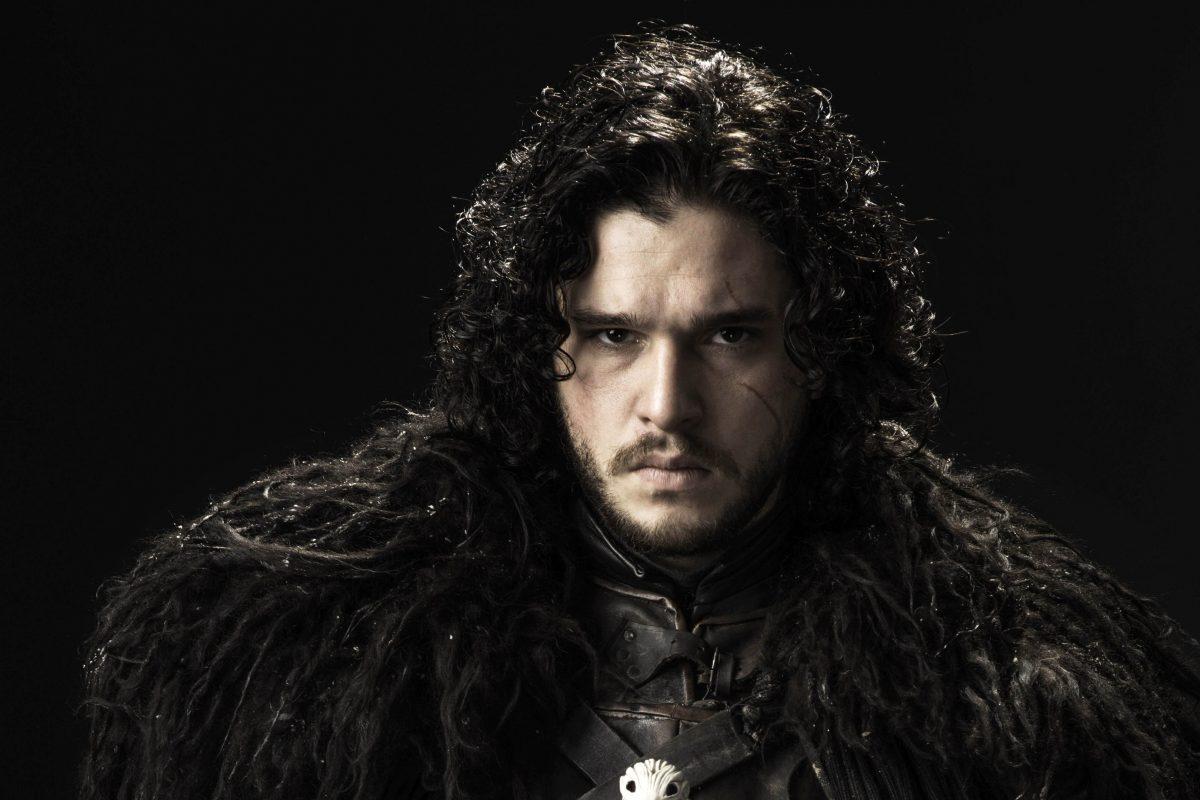 Game of Thrones: Kit Harington confiesa qué se llevó del set