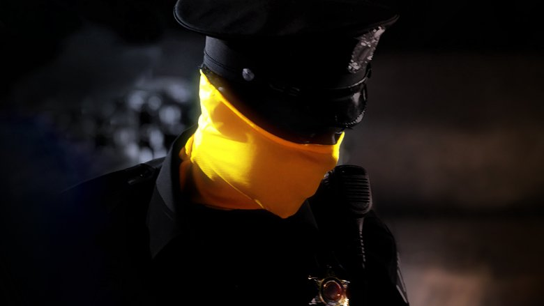 SDCC: Watchmen presenta nuevo trailer