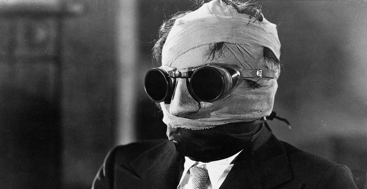 El Hombre Invisible: ¿Quiénes son los principales candidatos para el papel?