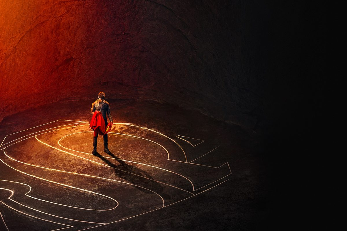 Krypton cancelada tras 2 temporadas