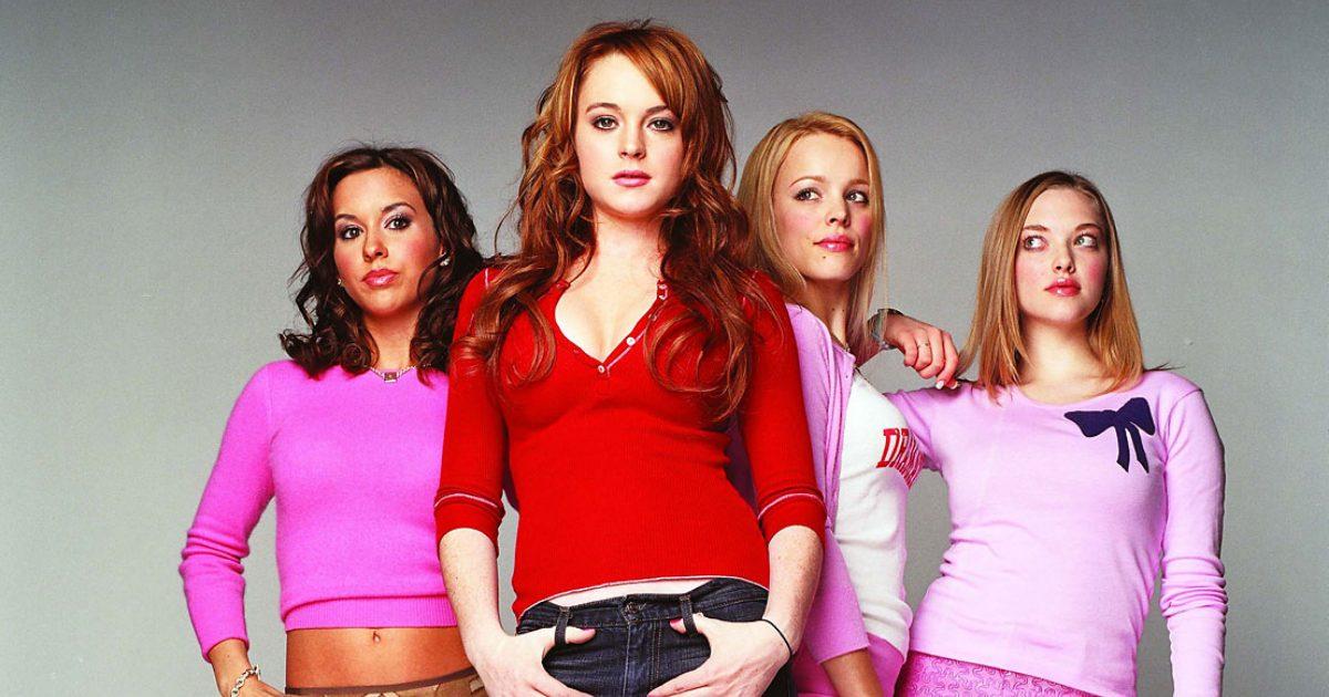 Lindsay Lohan quiere hacer la secuela de Mean Girls