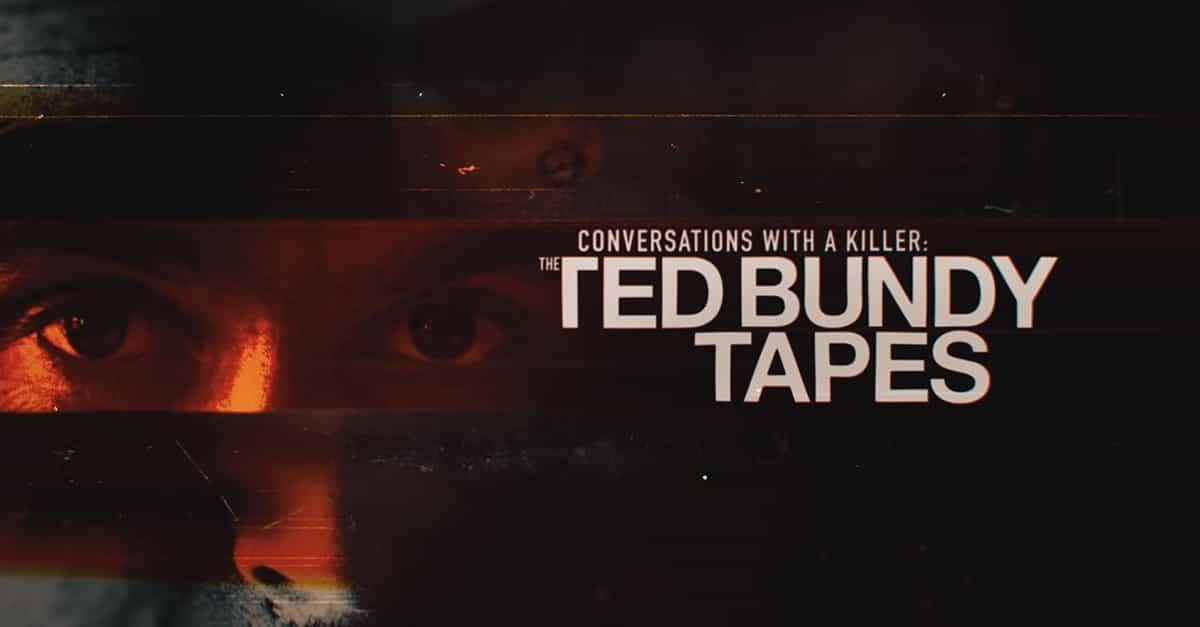 Netflix revela el trailer de Conversaciones con Asesinos: Las Cintas de Ted Bundy