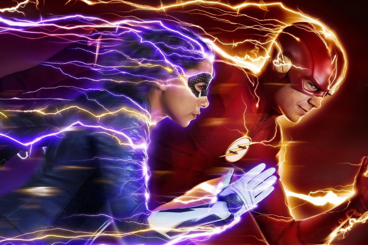 The Flash anticipa la llegada de un famoso villano de Linterna Verde