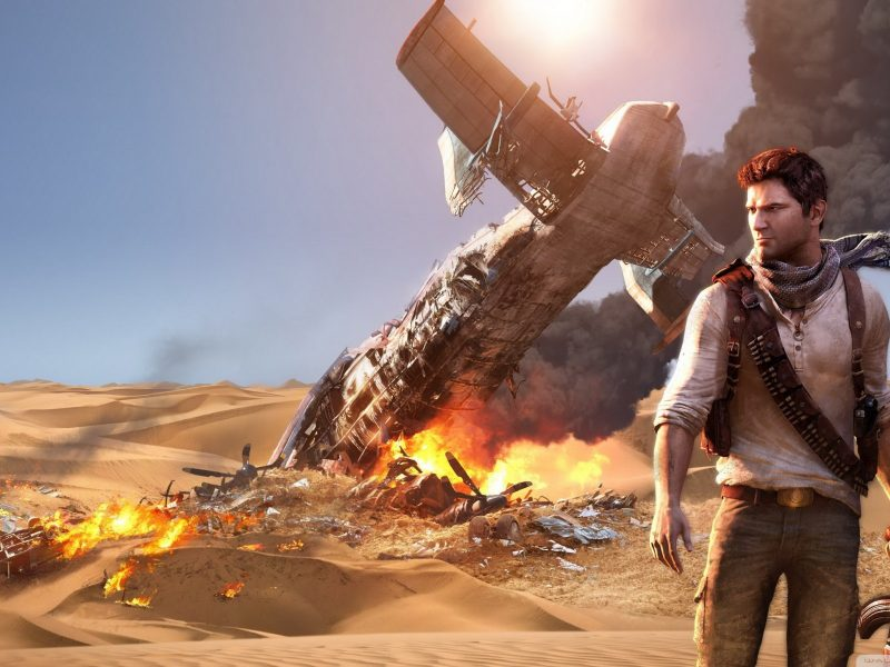 Uncharted pierde a su director