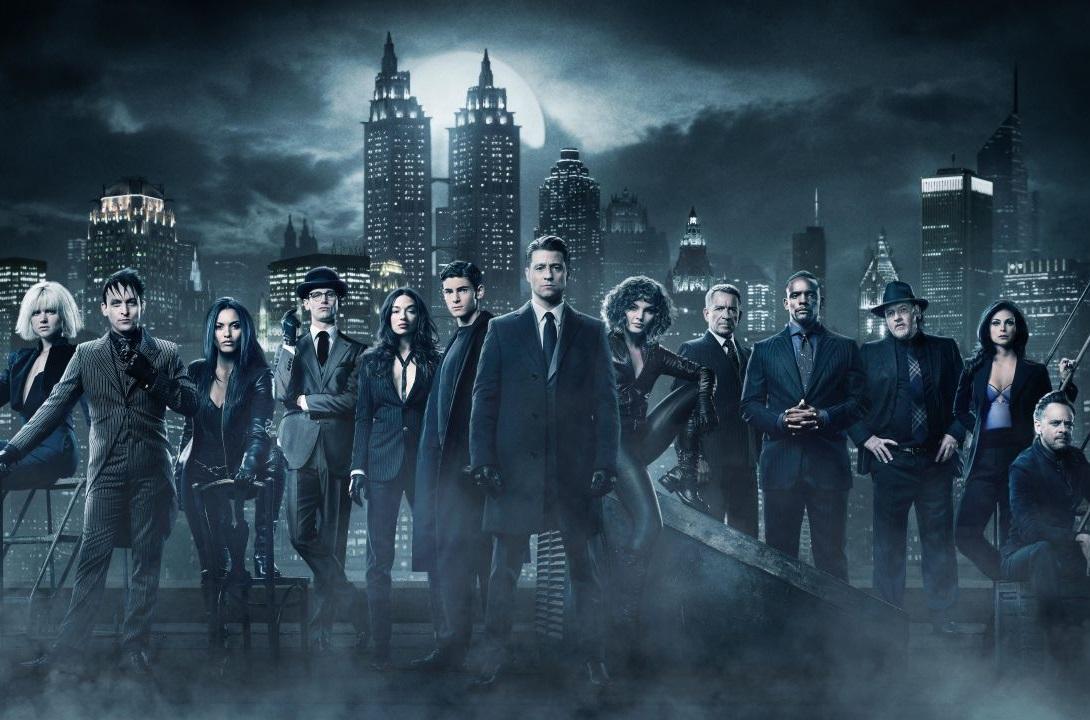 Gotham presenta a El Ventrílocuo en nuevas imágenes