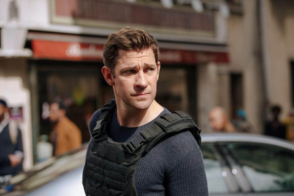 Jack Ryan es renovada para una tercera temporada