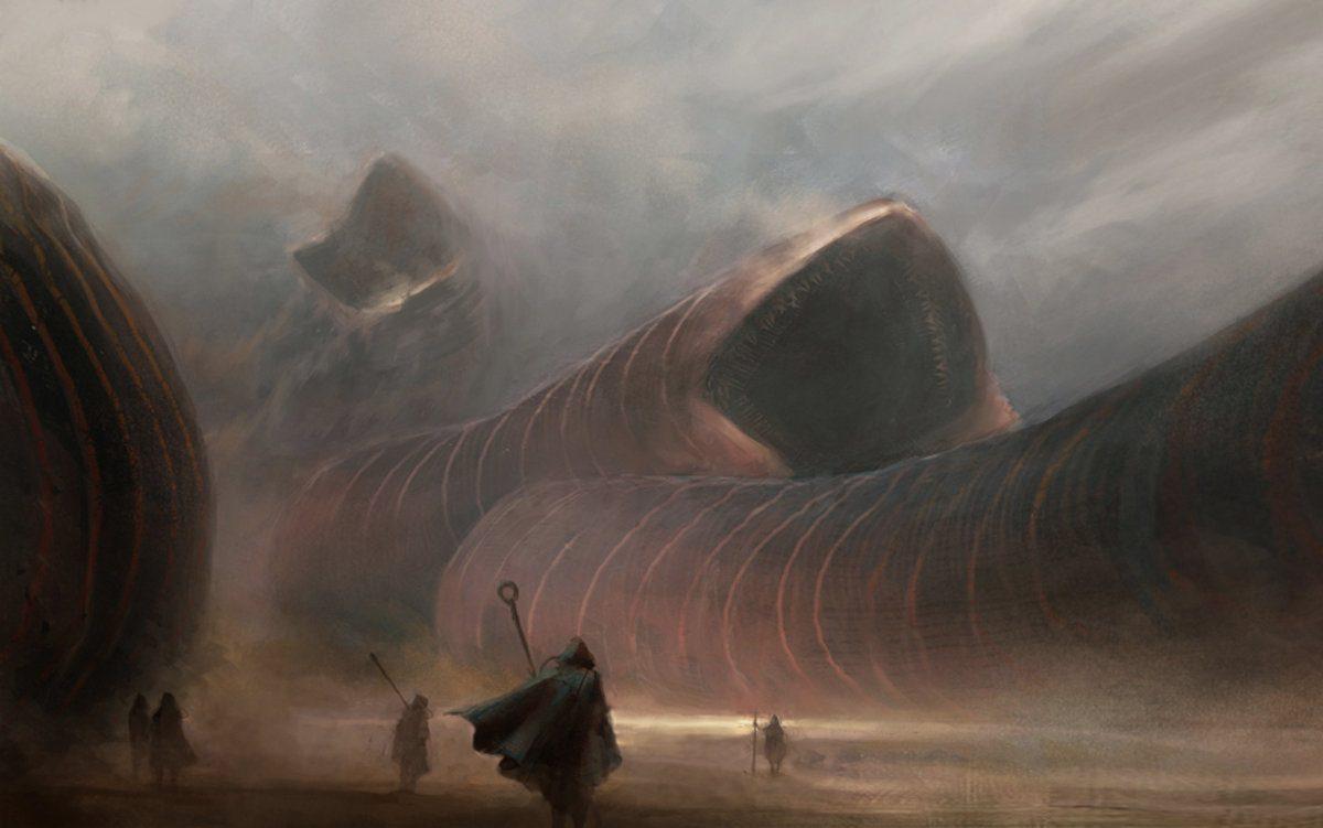 Dune también llegará a la televisión